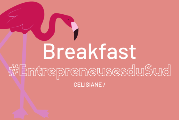 breakfast club entrepreneuses du sud