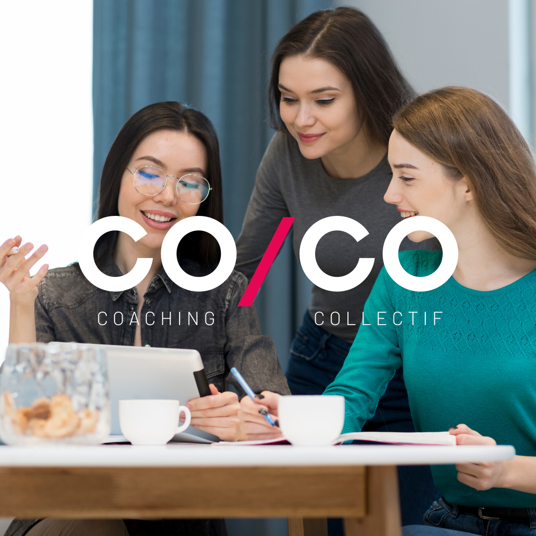 femmes ateliers coaching collectif digital